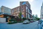 Troika Estate - элитная недвижимость в Москве, Малый Могильцевский переулок, дом 3 на фото Москвы