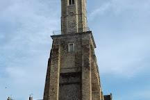 Tour du Guet, Calais, France