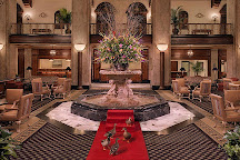 The Peabody Ducks, Memphis, United States