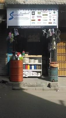 Sheridan Traders karachi