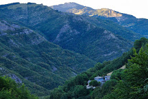 Cascate del Doccione, Fellicarolo, Italy