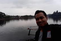 Situ Gede, Tasikmalaya, Indonesia