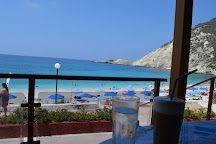 Petani Beach, Lixouri, Greece