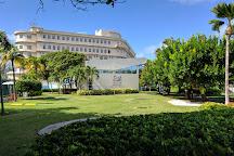 Olas Spa, San Juan, Puerto Rico