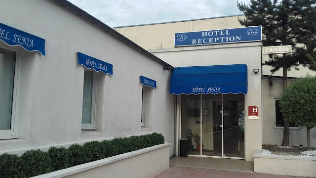 Grand Hotel Senia