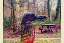 Potteric Carr Nature Reserve, Doncaster, United Kingdom