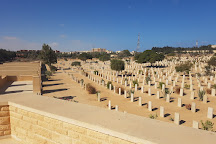El Alamein War Cemetery, El Alamein, Egypt