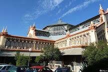 Antiguo Mercado Municipal, La Union, Spain