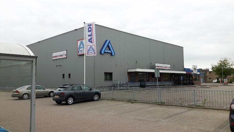 ALDI Oostburg
