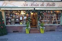 Au Brin de Paille, Colmar, France