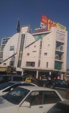 Al Jannat Mall rawalpindi