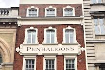 Penhaligon's, London, United Kingdom