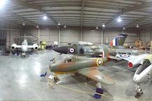 Jet Age Museum, Gloucester, United Kingdom