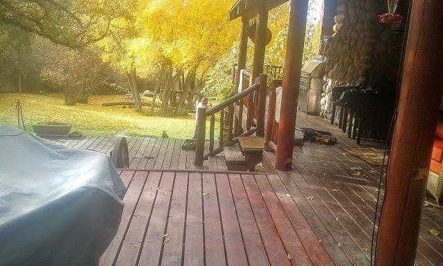 Beaver Falls Resort Ranch