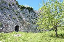 Rozafa Castle, Shkoder, Albania