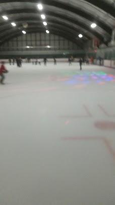 Jim Roche Community Arena boston USA