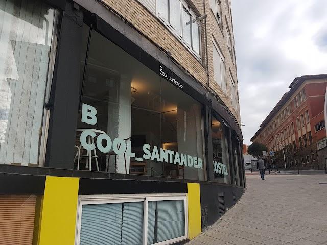 Bcool Santander