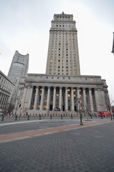 United States Court Appliances Library new-york-city USA