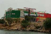 Iles de la Madeleine, Dakar, Senegal