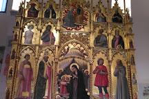 Museo Civico Di San Francesco, Nocera Umbra, Italy