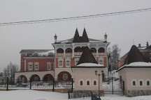Mouse Museum, Myshkin, Russia