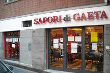 Sapori di Gaeta, Rome, Italy