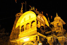 Sun Temple, Jhalrapatan, India