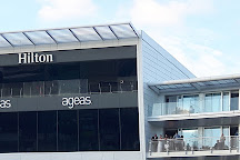 The Ageas Bowl, Southampton, United Kingdom