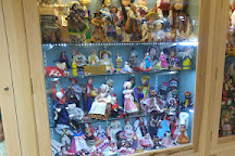 Dunster Museum and Dolls Collection, Dunster, United Kingdom