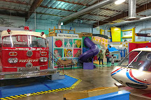 Children's Museum of Stockton, Stockton, United States