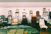 Musa Museo de Sillas, Asuncion, Paraguay