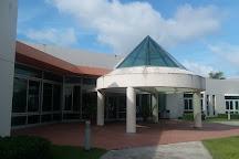 Museo de La Altagracia, Higuey, Dominican Republic