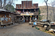 Gold King Mine Museum and Ghost Town, Jerome, United States
