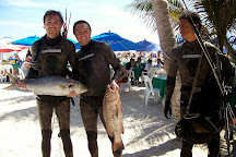 Pezcaribe Ocean Adventure Tours, Playa del Carmen, Mexico