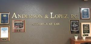 Anderson & Lopez