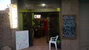 Nirvana Cafe - Snack 2