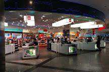 Istanbul Duty Free, Istanbul, Turkey