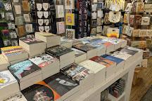 Posman Books, New York City, United States