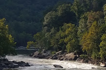 Gauley River, West Virginia, United States