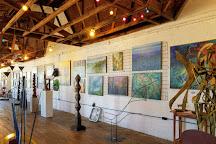 Warehouse Art Gallery, Luray, United States