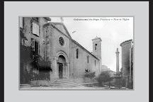 Vignobles Mayard, Chateauneuf-du-Pape, France