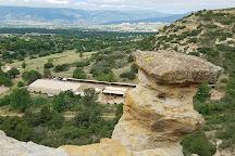 Palmer Park, Colorado Springs, United States