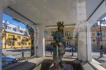 Muzeum Ziemi Bieckiej w Bieczu, Biecz, Poland