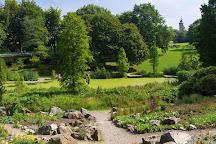 Botanischer Garten Grugapark, Essen, Germany