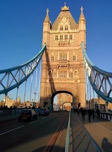 Tower Bridge Exhibition Offices london
