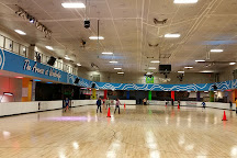 Woodbridge Community Center, Woodbridge, United States