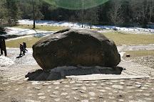 Puntukas Stone, Katleriai, Lithuania