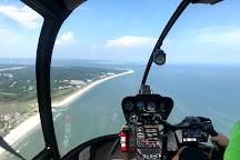 Hilton Head Helicopter, Hilton Head, United States