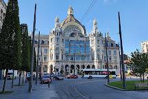 Antwerpen-Centraal, Antwerp, Belgium