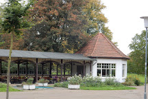 Kurpark, Luneburg, Germany